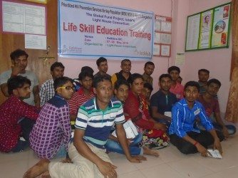 Life Skill Training Picture