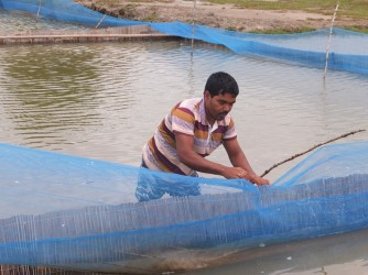 Fishermen Project