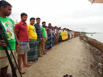 Campaign for Repair River-Bandh