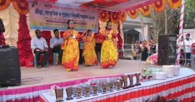 Cultural Program organized by ENRICH