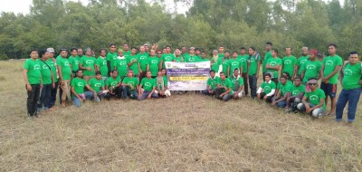 Save Environment Campaign